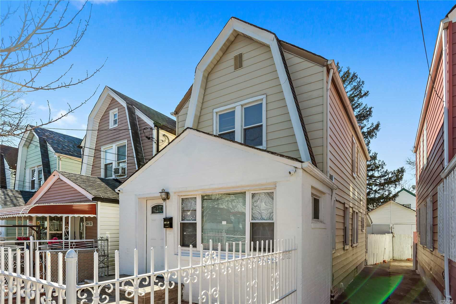 Property for sale at 104-68 125th Street, Richmond Hill,  New York 11418