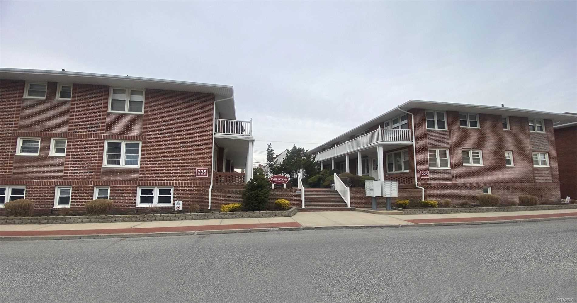 Property for sale at 235 W Broadway # C3, Long Beach NY 11561, Long Beach,  New York 11561