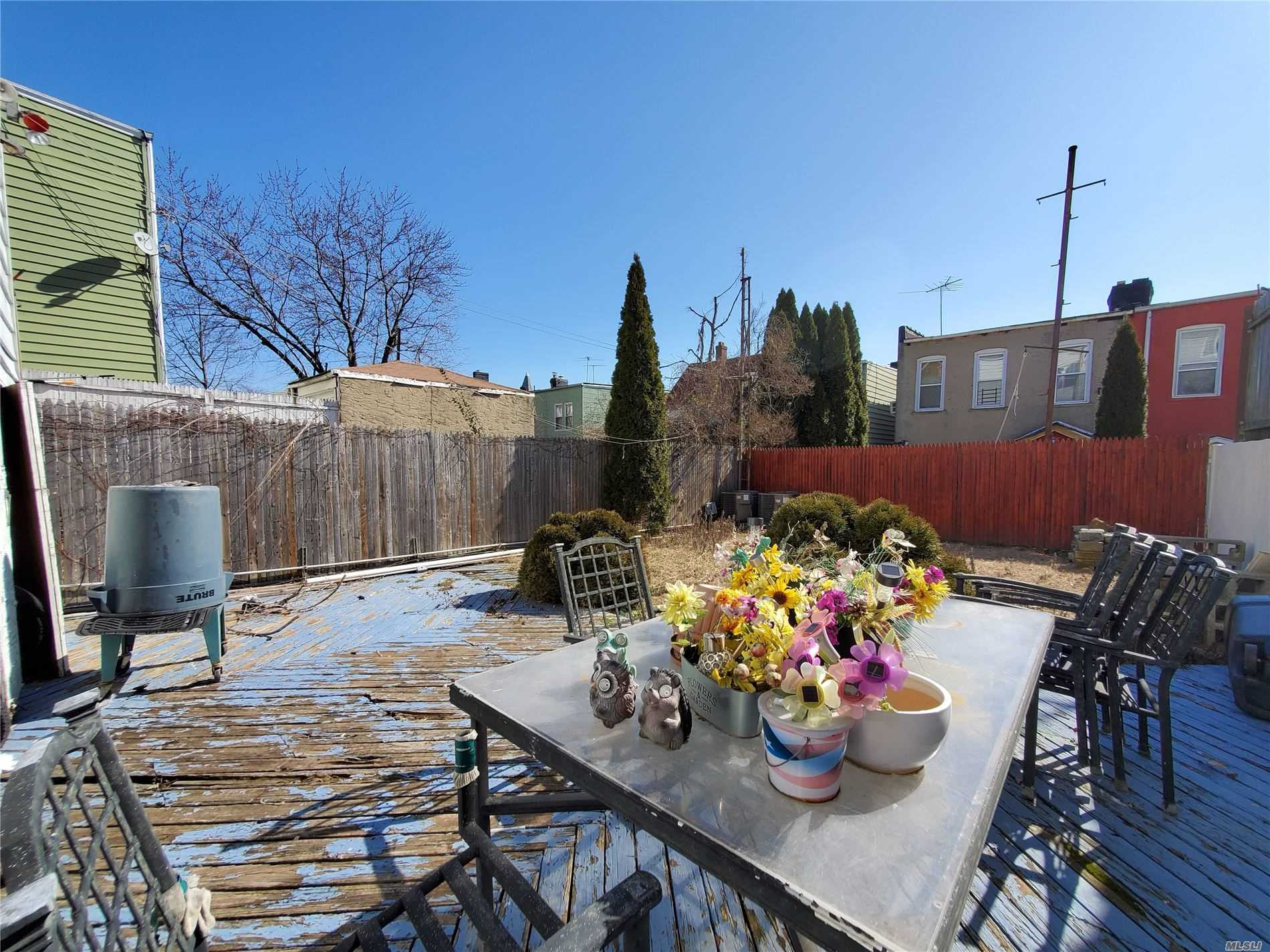 Two Family Park Lane South  Queens, NY 11421, MLS-3202085-15