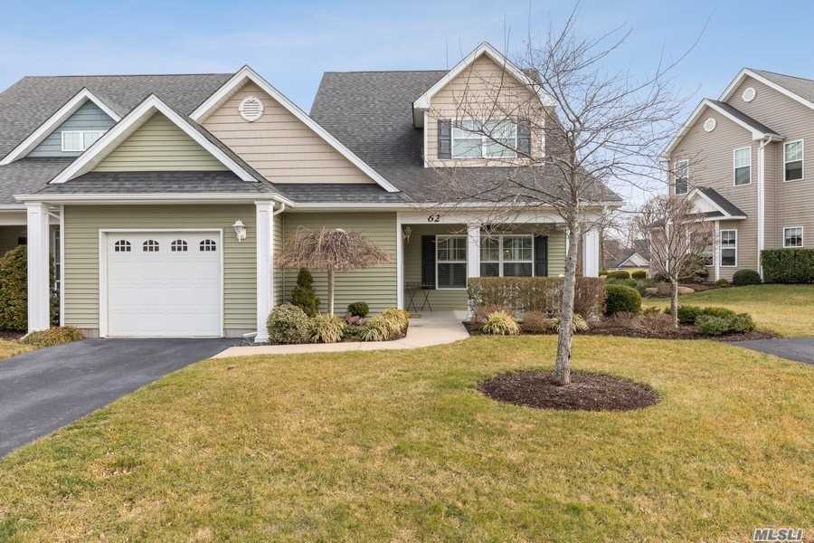 Property for sale at 62 Stoneleigh Drive, Riverhead NY 11901, Riverhead,  New York 11901