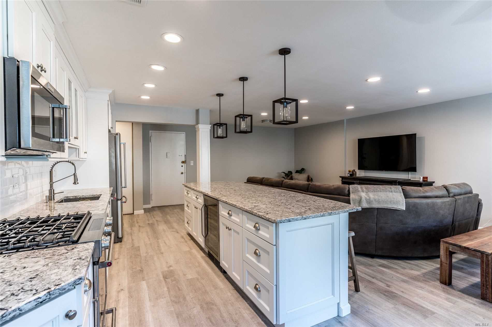 Property for sale at 666 Shore Road # 1F, Long Beach NY 11561, Long Beach,  New York 11561