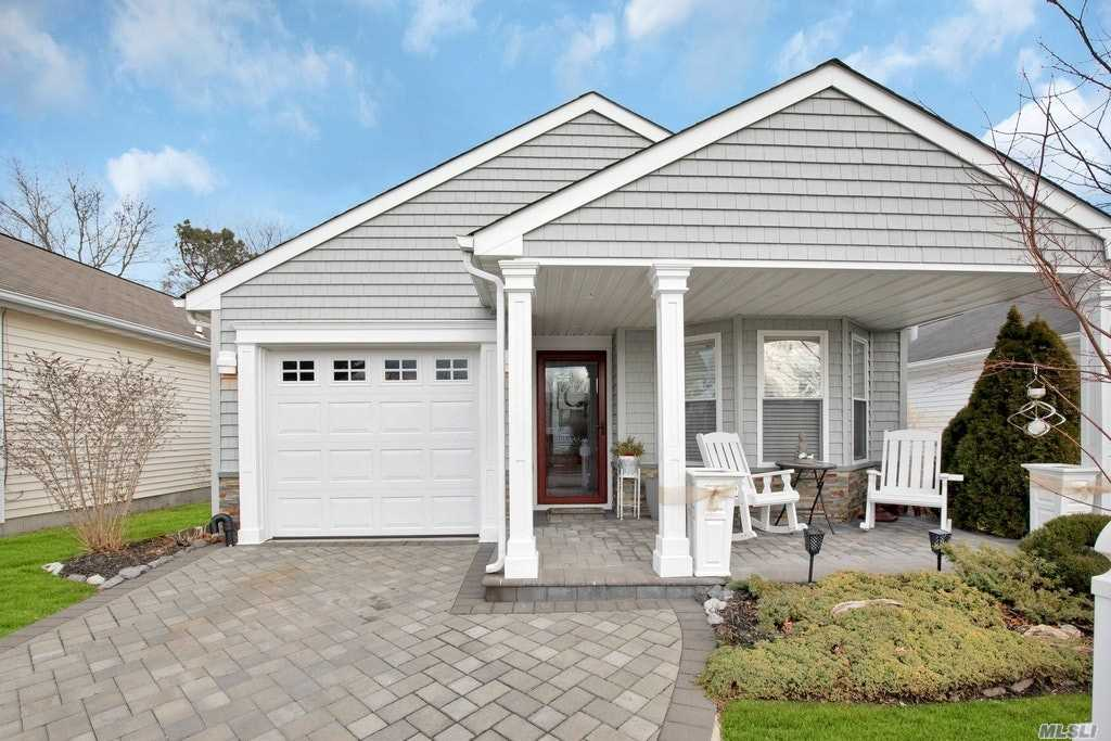 Property for sale at 5110 Village Circle, Manorville NY 11949, Manorville,  New York 11949