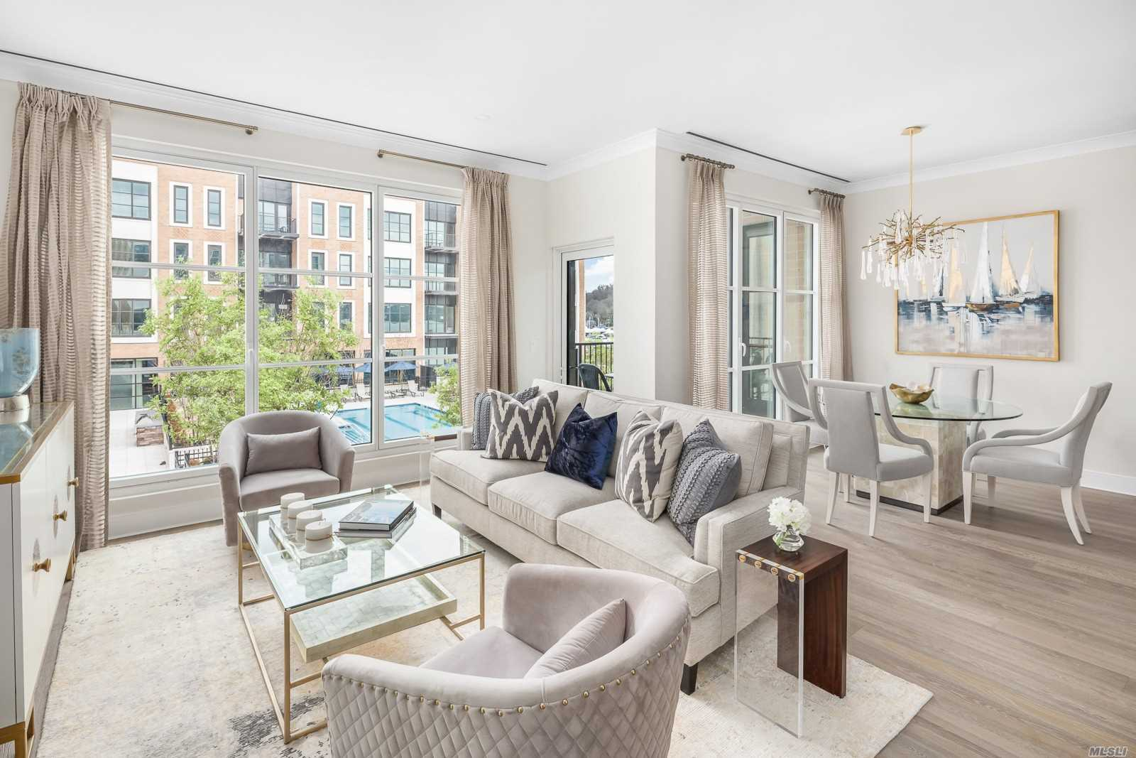 Property for sale at 100 Garvies Point Road # 1202, Glen Cove NY 11542, Glen Cove,  New York 11542