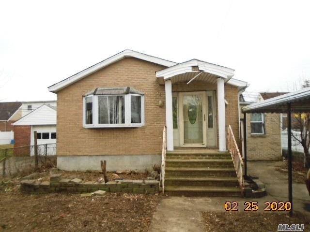 Property for sale at 223-34 113th Avenue, Queens Village NY 11429, Queens Village,  New York 11429