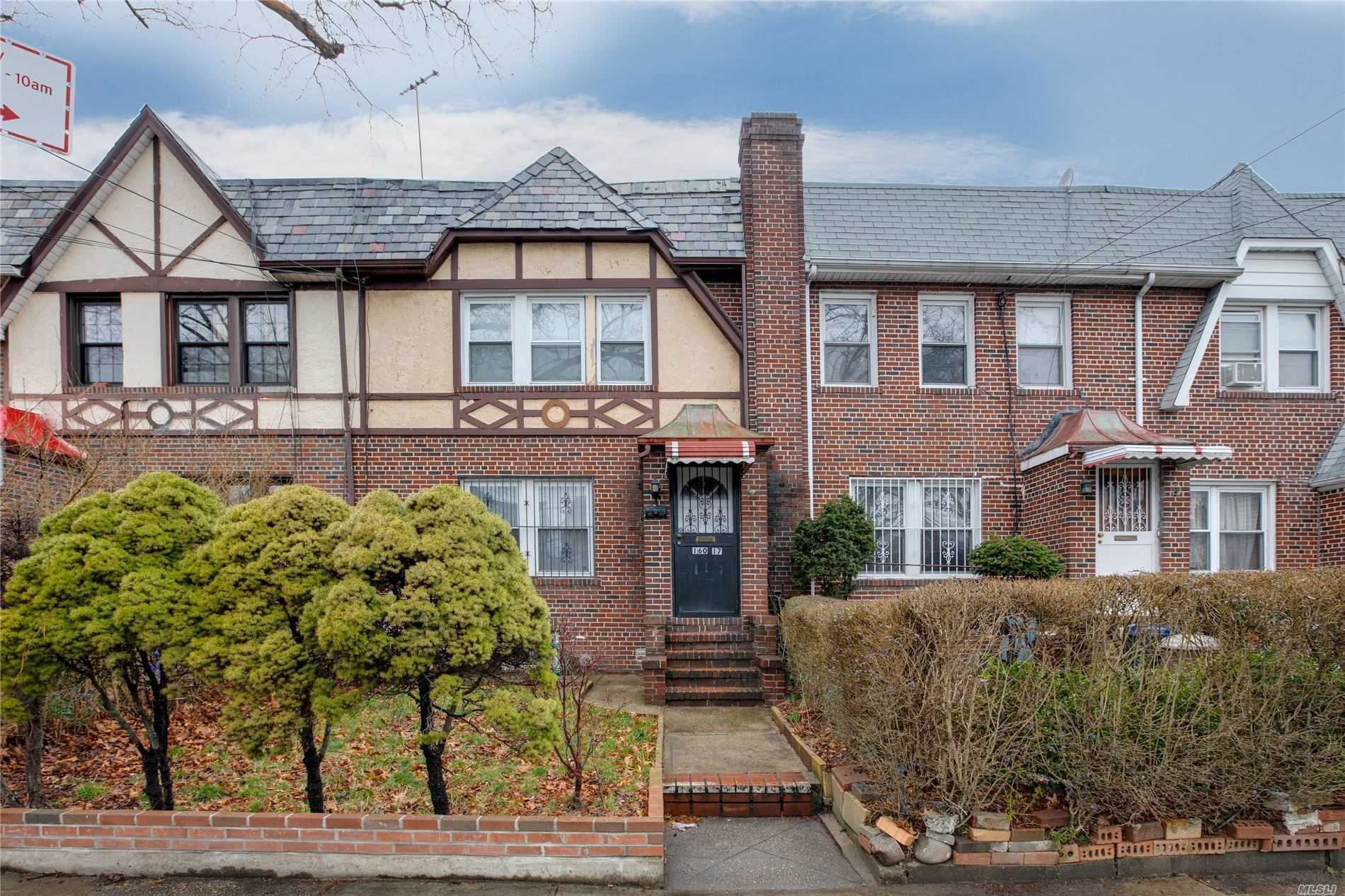 Property for sale at 160-17 84th Avenue, Jamaica NY 11432, Jamaica,  New York 11432