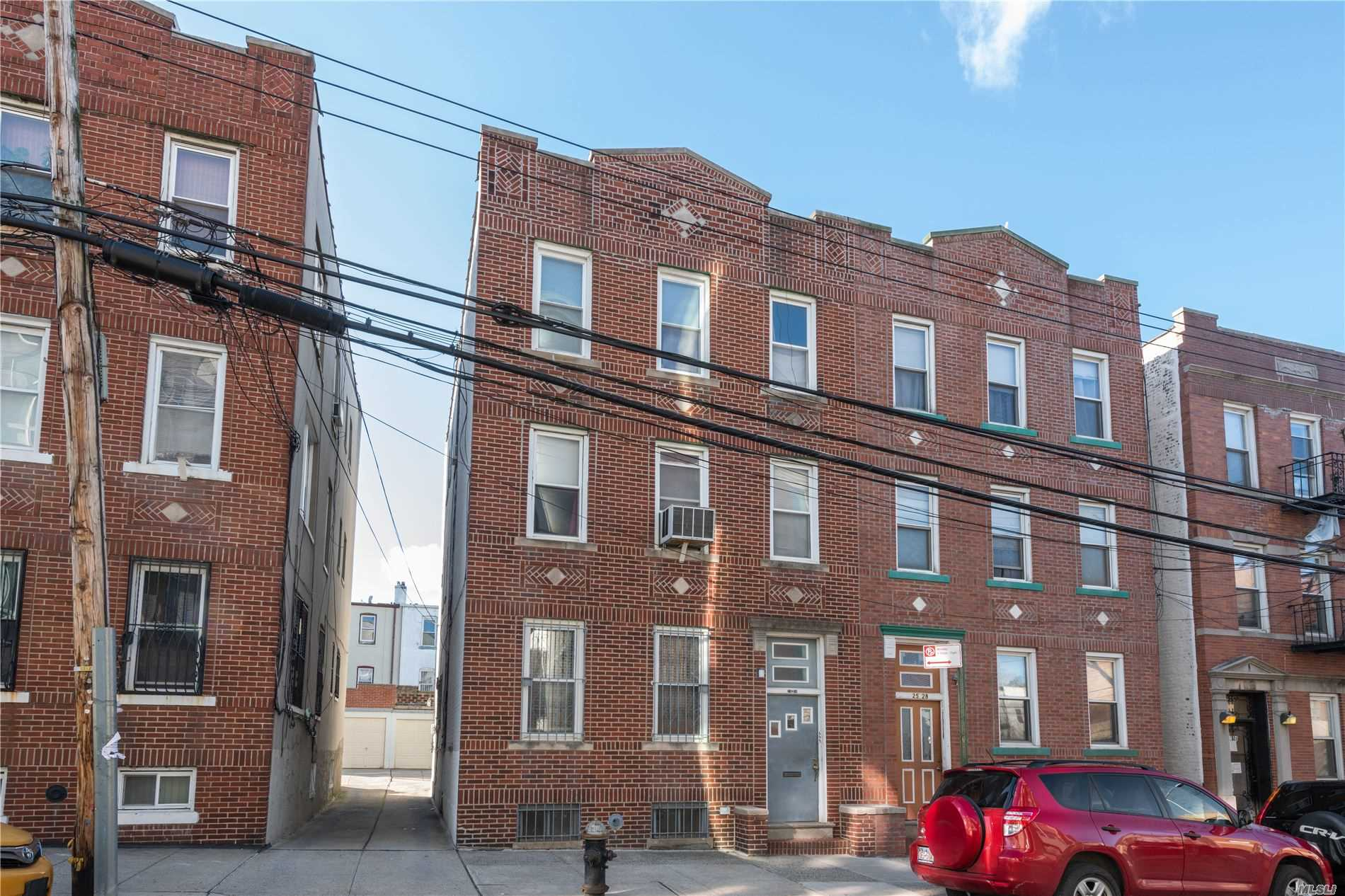 Property for sale at 25-30 18 Street, Astoria,  New York 11102