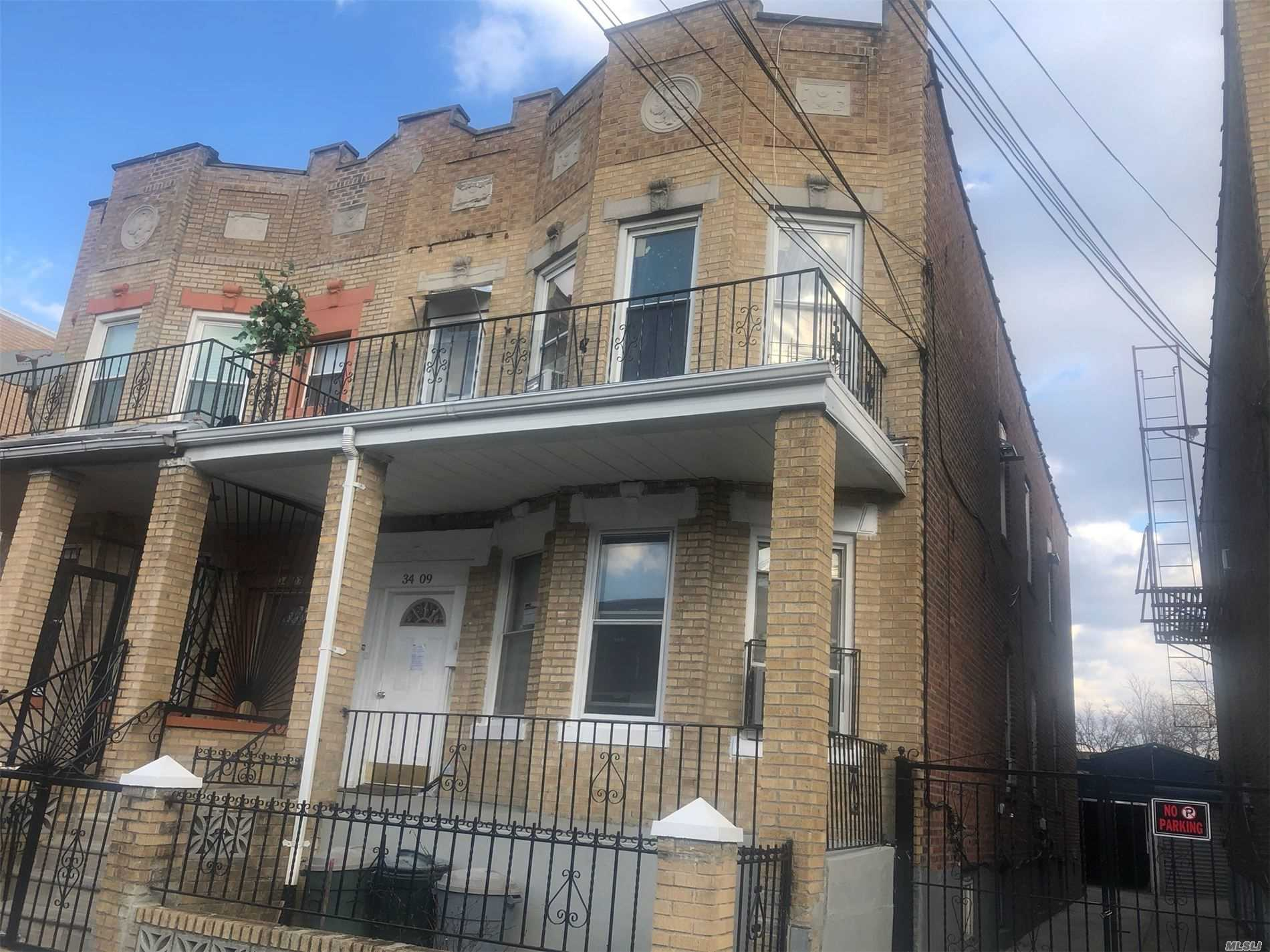 Property for sale at 34-09 103rd Street, Corona,  New York 11368