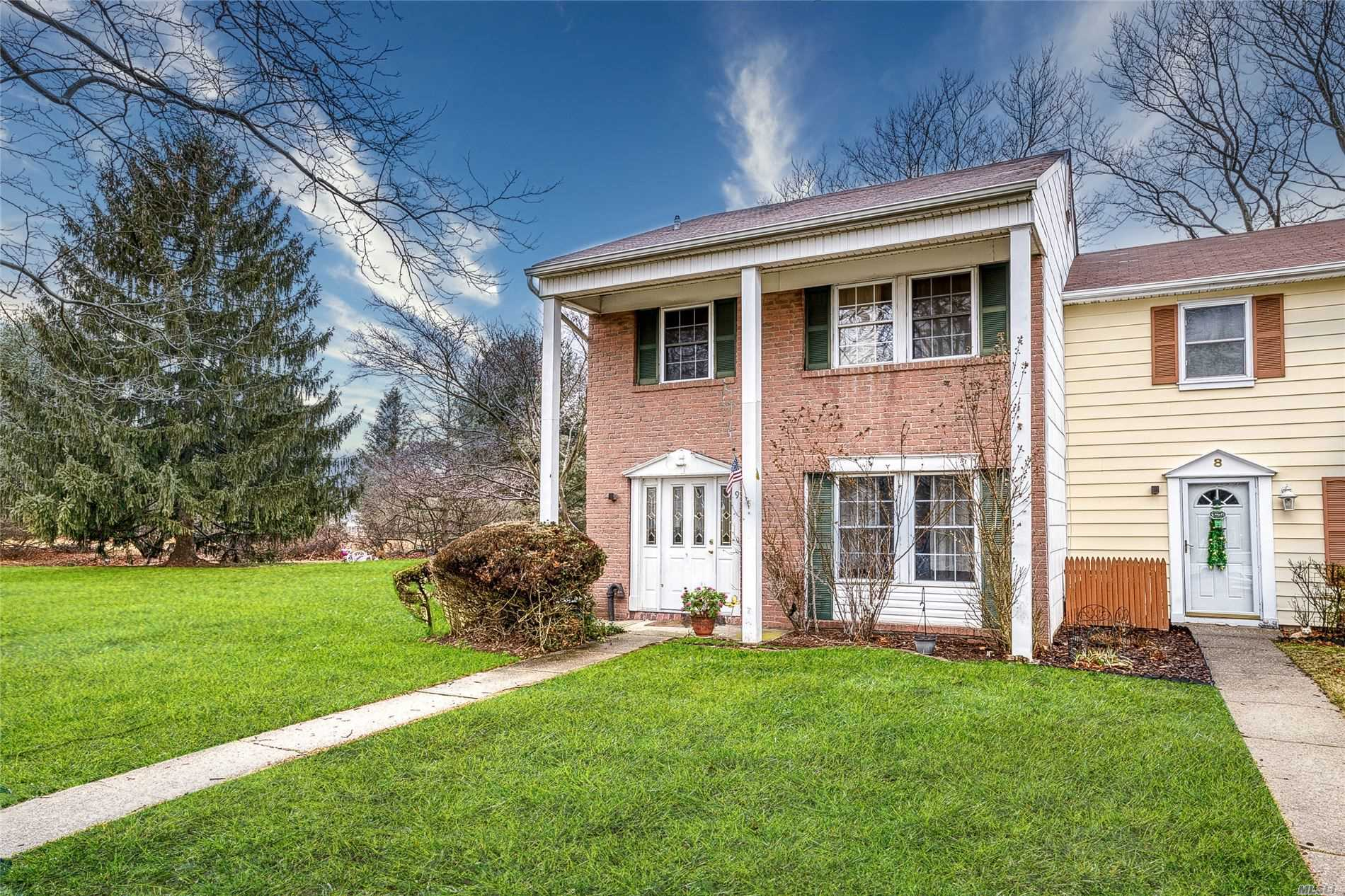Property for sale at 9 Sharpsburg Court, Coram NY 11727, Coram,  New York 11727