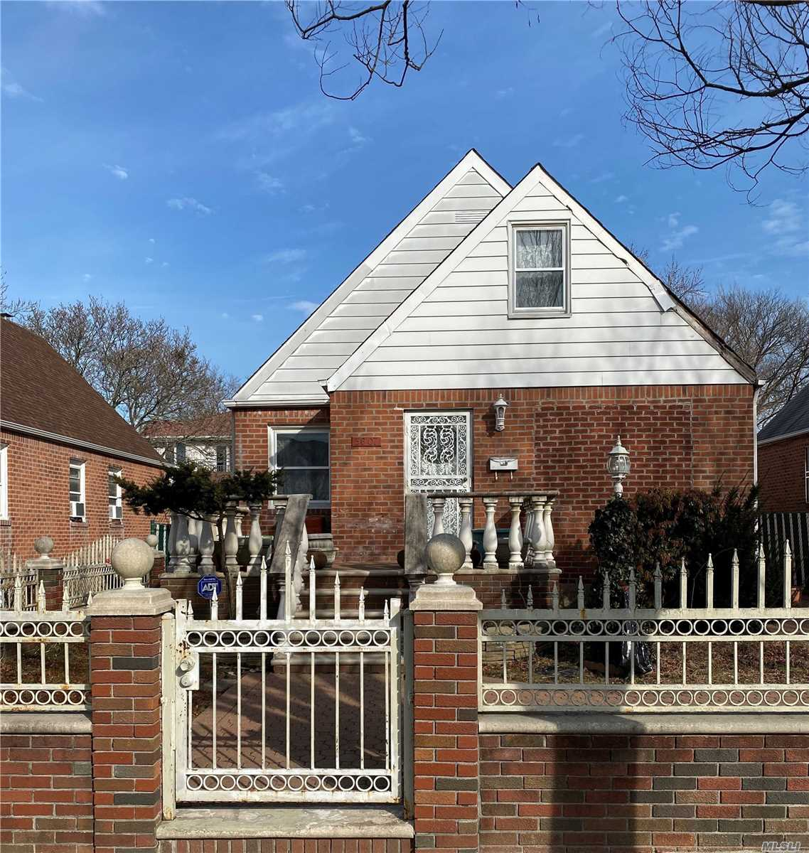 Property for sale at 56-07 196th Street, Fresh Meadows NY 11365, Fresh Meadows,  New York 11365