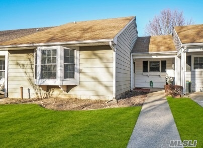 Property for sale at 27 Hearthside Drive, Mt. Sinai NY 11766, Mt. Sinai,  New York 11766
