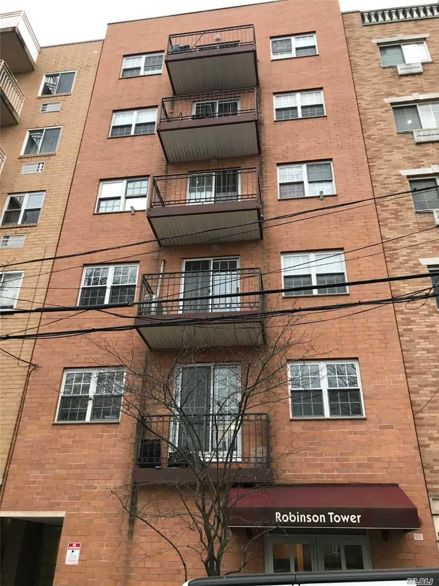 43-22 ROBINSON STREET #3A, FLUSHING, NY 11355