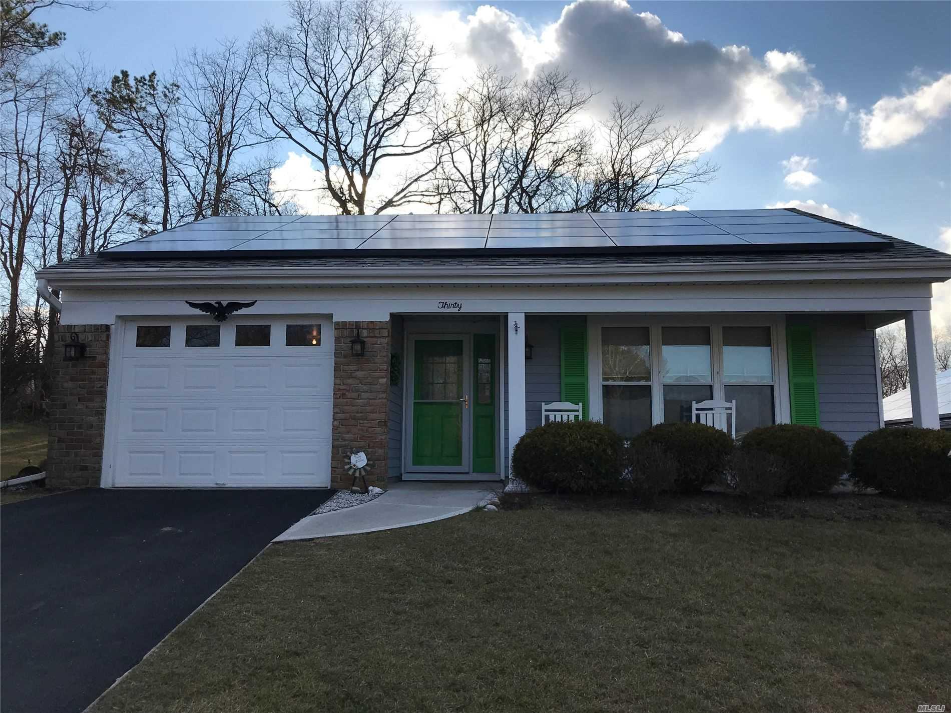 Property for sale at 30 Kingston Drive, Ridge NY 11961, Ridge,  New York 11961