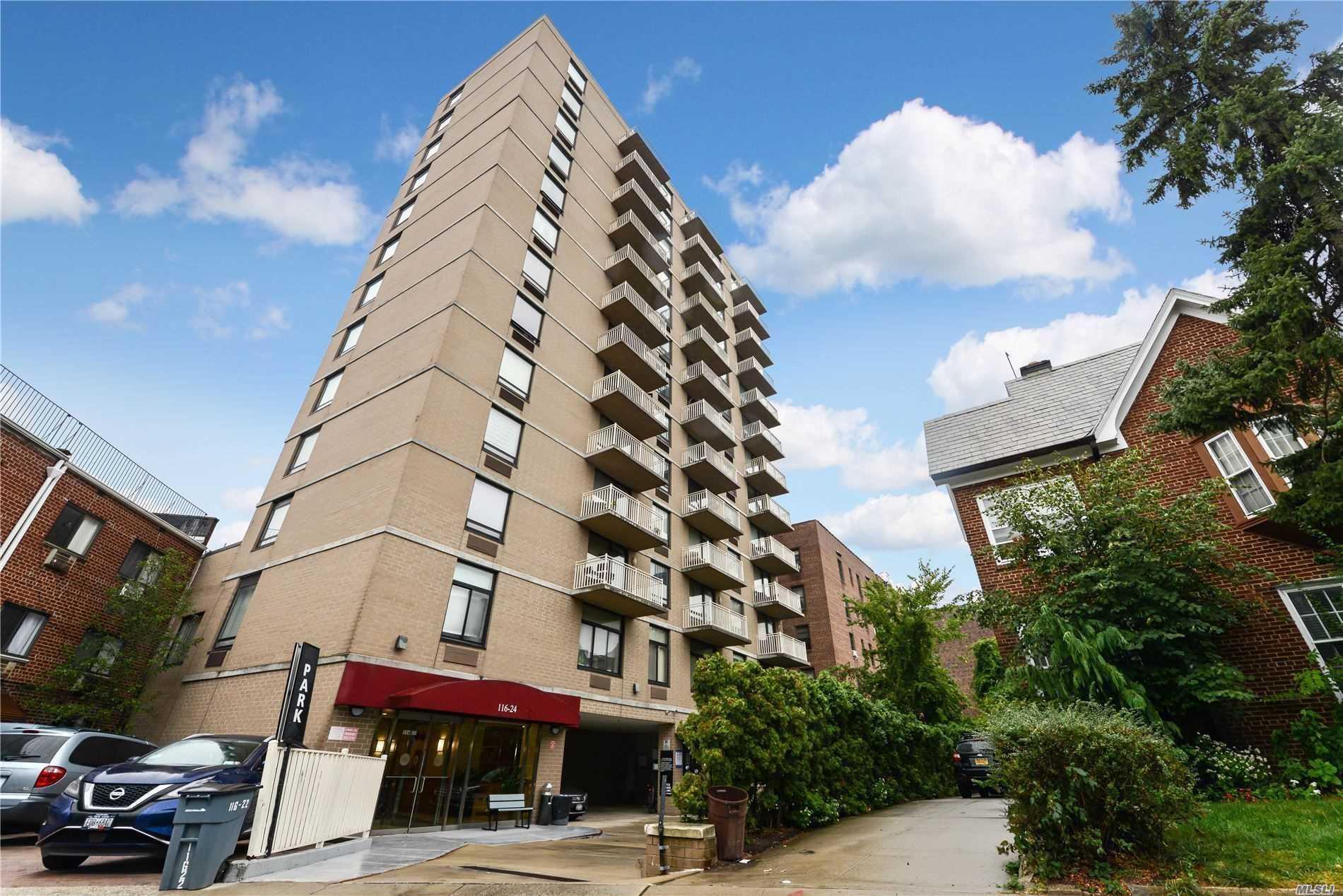 Property for sale at 116-24 Grosvenor Lane # 7A, Kew Gardens NY 11415, Kew Gardens,  New York 11415