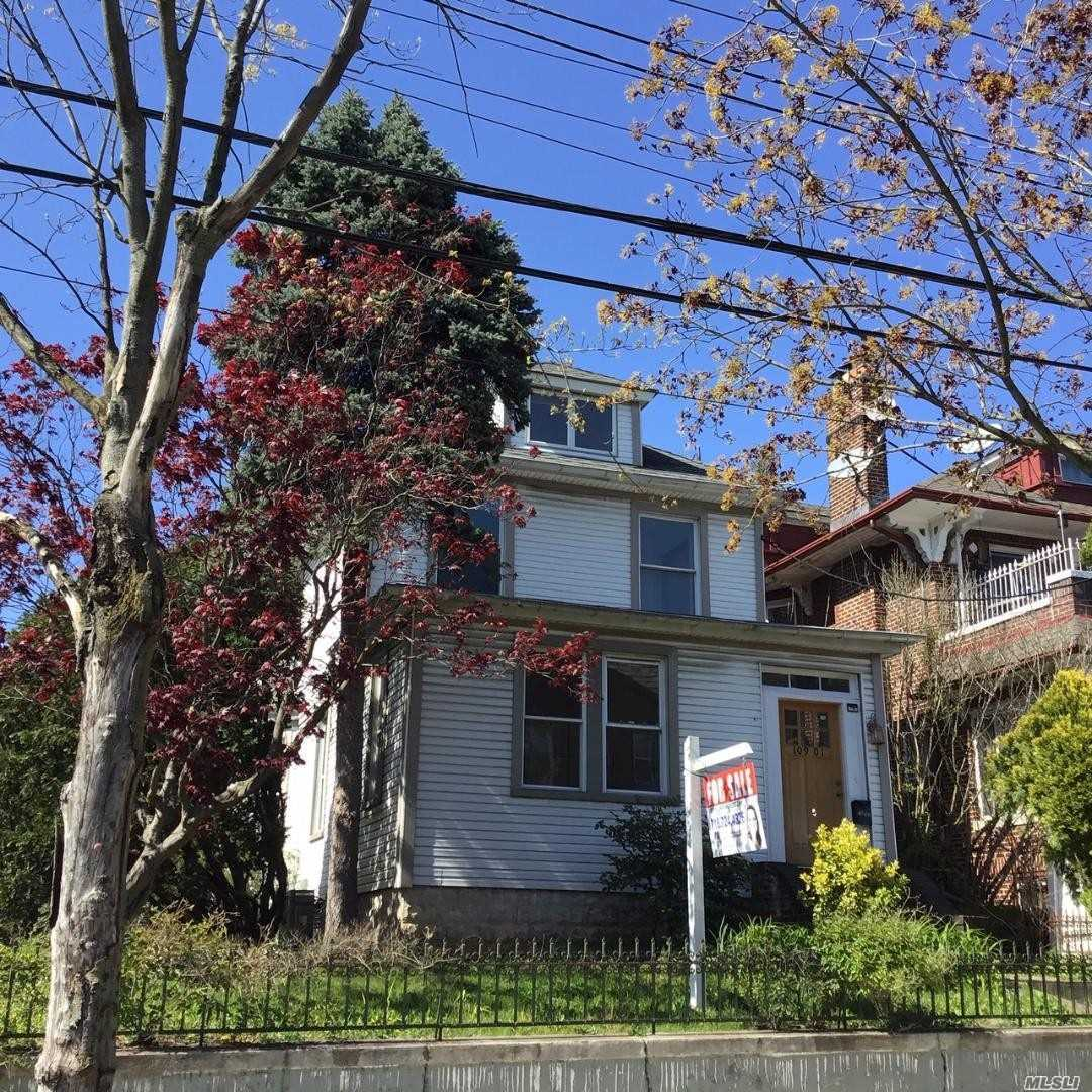 Property for sale at 109-01 85th Avenue, Richmond Hill,  New York 11418