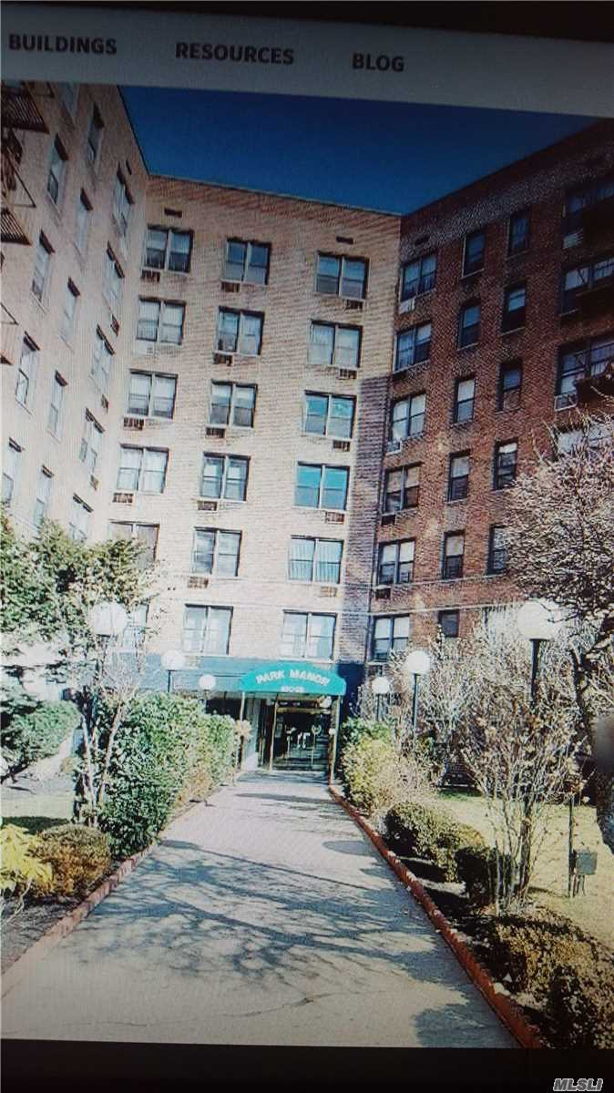 Property for sale at 100-25 Queens # R, Forest Hills NY 11375, Forest Hills,  New York 11375