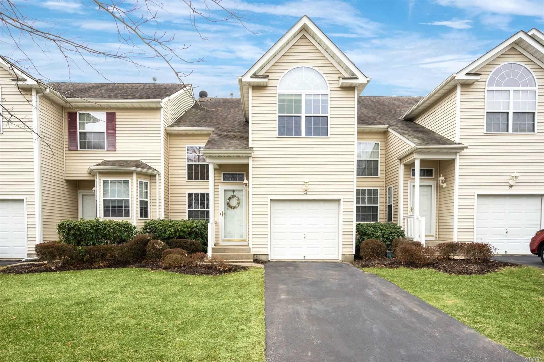 Property for sale at 96 Kettles Lane, Medford NY 11763, Medford,  New York 11763