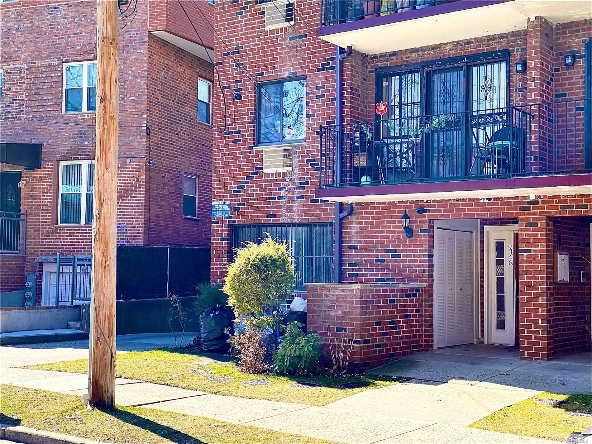 Property for sale at 71-48 163rd Street # 2, Fresh Meadows NY 11365, Fresh Meadows,  New York 11365