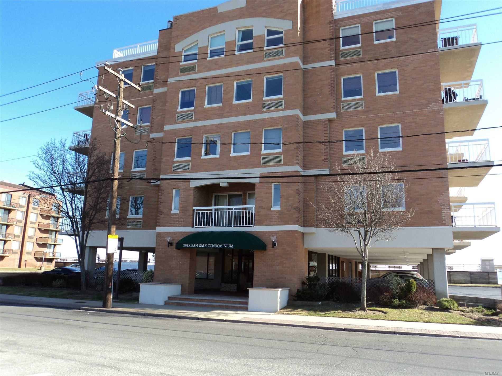 Property for sale at 780 W Broadway Unit: 3H, Long Beach,  New York 11561