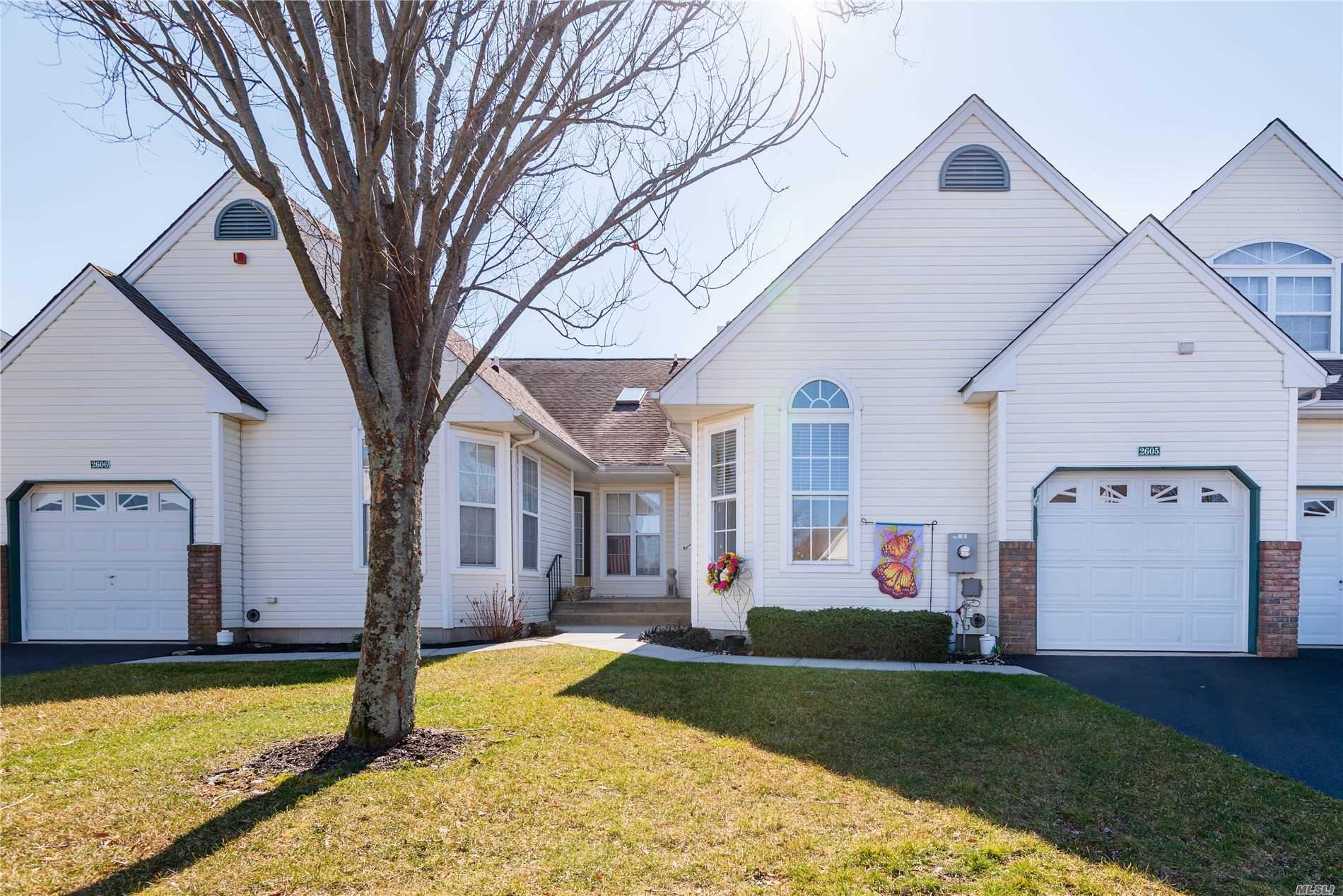 Property for sale at 2605 Eve Ann Drive, Pt.Jefferson Sta NY 11776, Pt.Jefferson Sta,  New York 11776