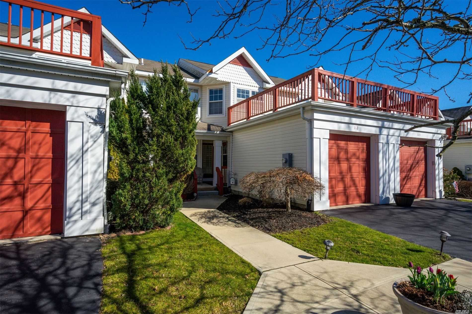 Property for sale at 112 Commodore Circle, Pt.Jefferson Sta NY 11776, Pt.Jefferson Sta,  New York 11776