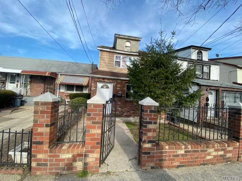 Property for sale at 111-69 158th Street, Jamaica NY 11433, Jamaica,  New York 11433