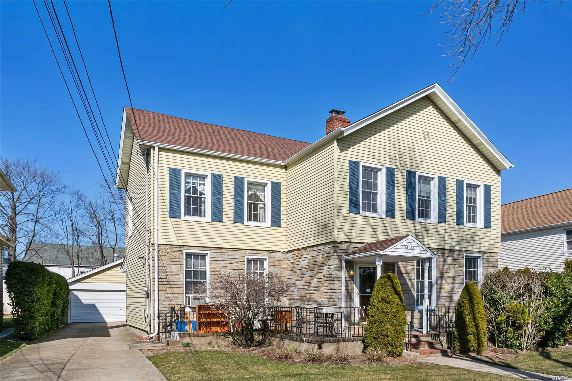 Property for sale at 25 Florence Street, Floral Park,  New York 11001