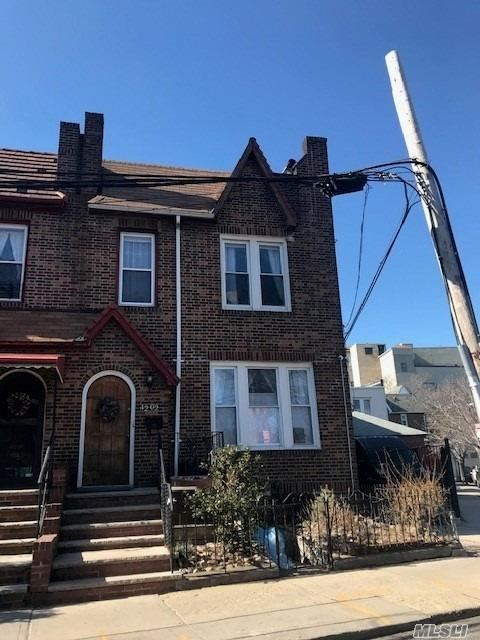 Property for sale at 42-02 64th Street, Woodside,  New York 11377