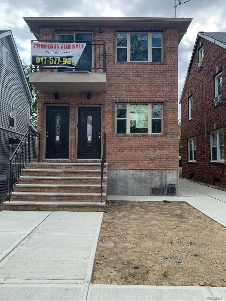 Property for sale at 112-14 208 Street, Queens Village,  New York 11429