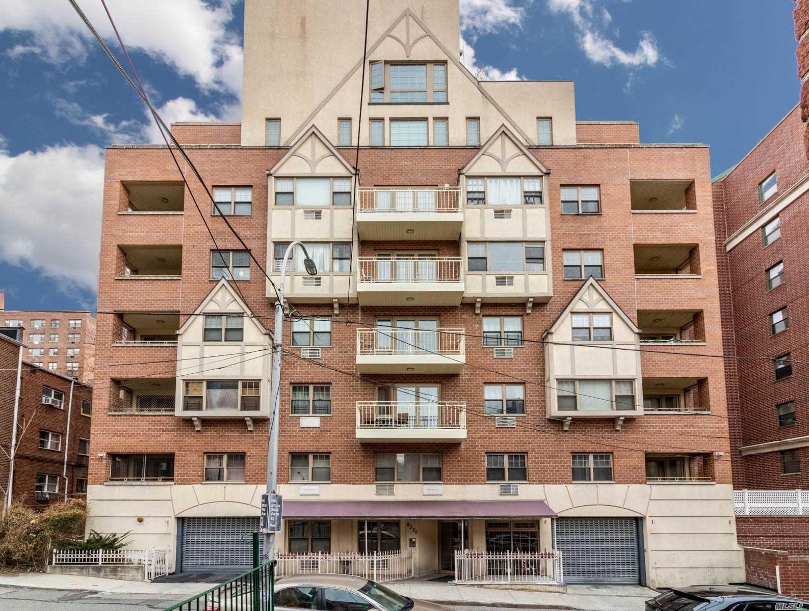Property for sale at 83-75 117th Street # 3E, Kew Gardens NY 11415, Kew Gardens,  New York 11415
