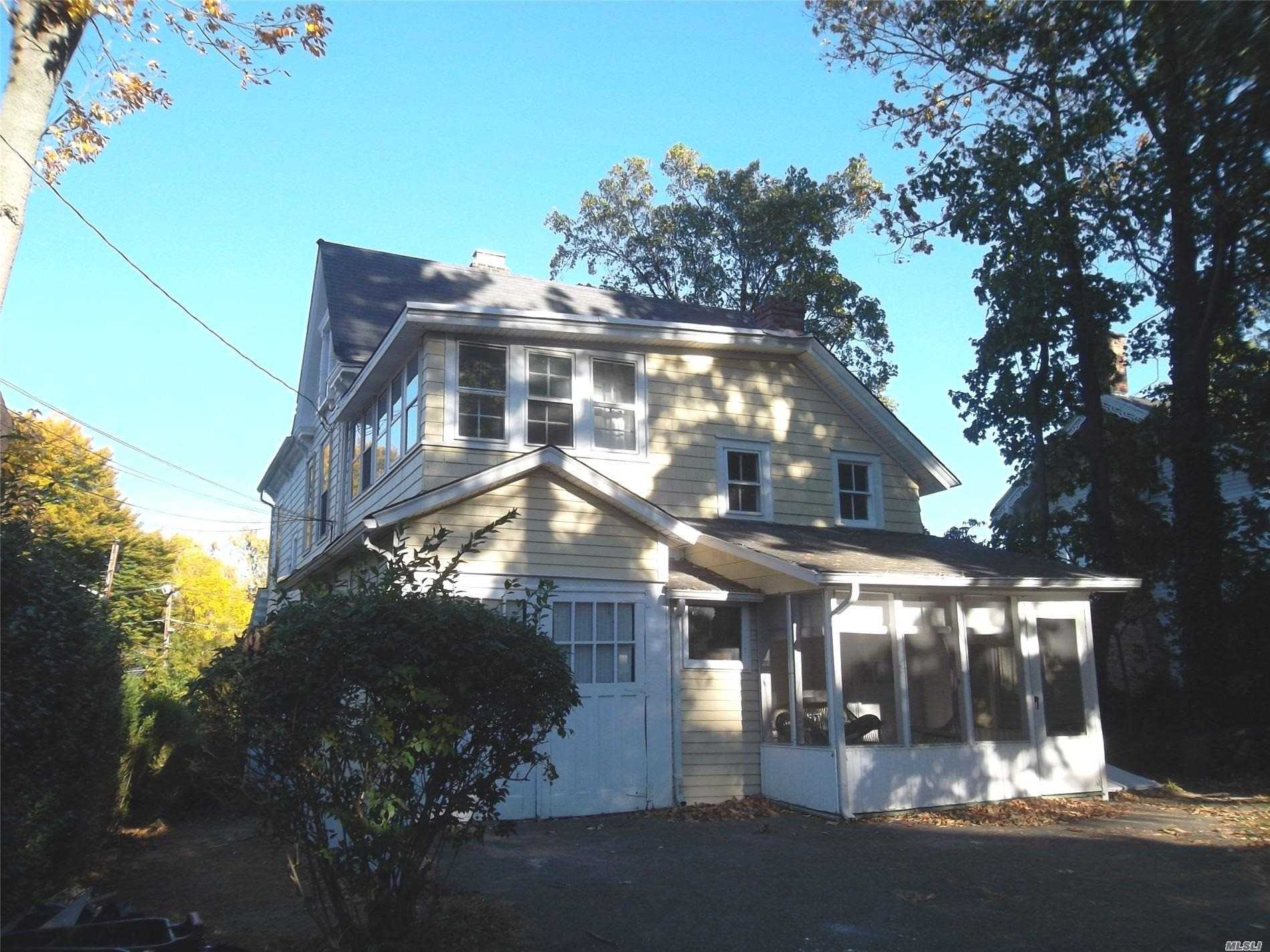 Residential Lease West Neck Road  Suffolk, NY 11743, MLS-3206295-2