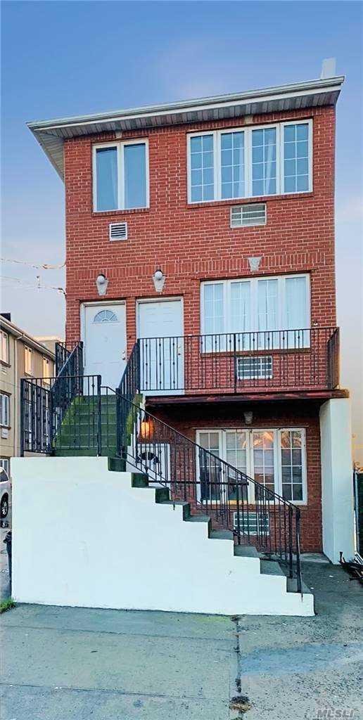 Property for sale at 209 Beach 101st Street, Rockaway Park,  New York 11694