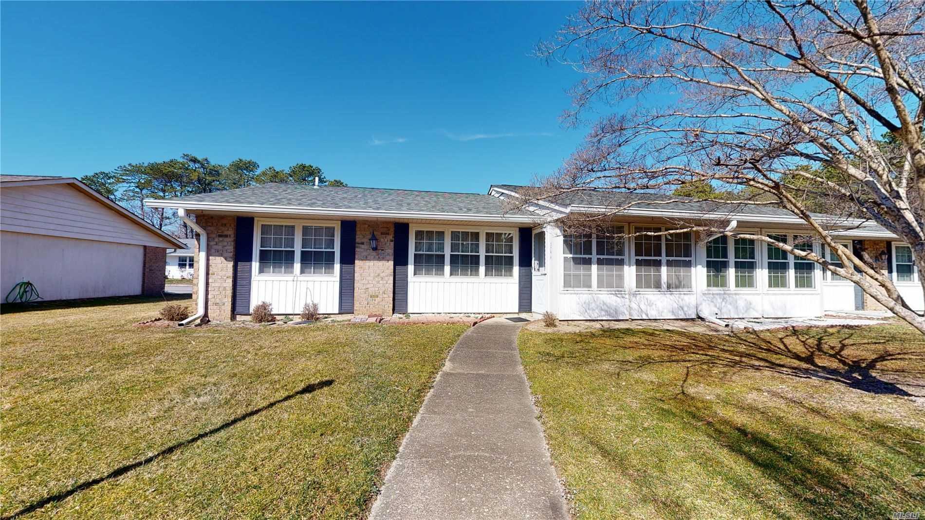 Property for sale at 374 Woodbridge Drive # A, Ridge NY 11961, Ridge,  New York 11961