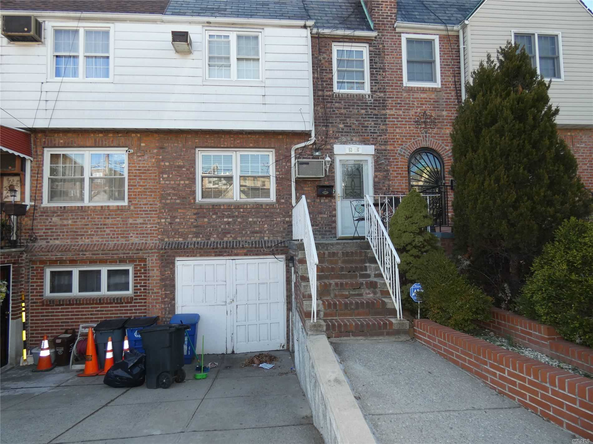 Property for sale at 53-116 S 63 Street, Maspeth NY 11378, Maspeth,  New York 11378