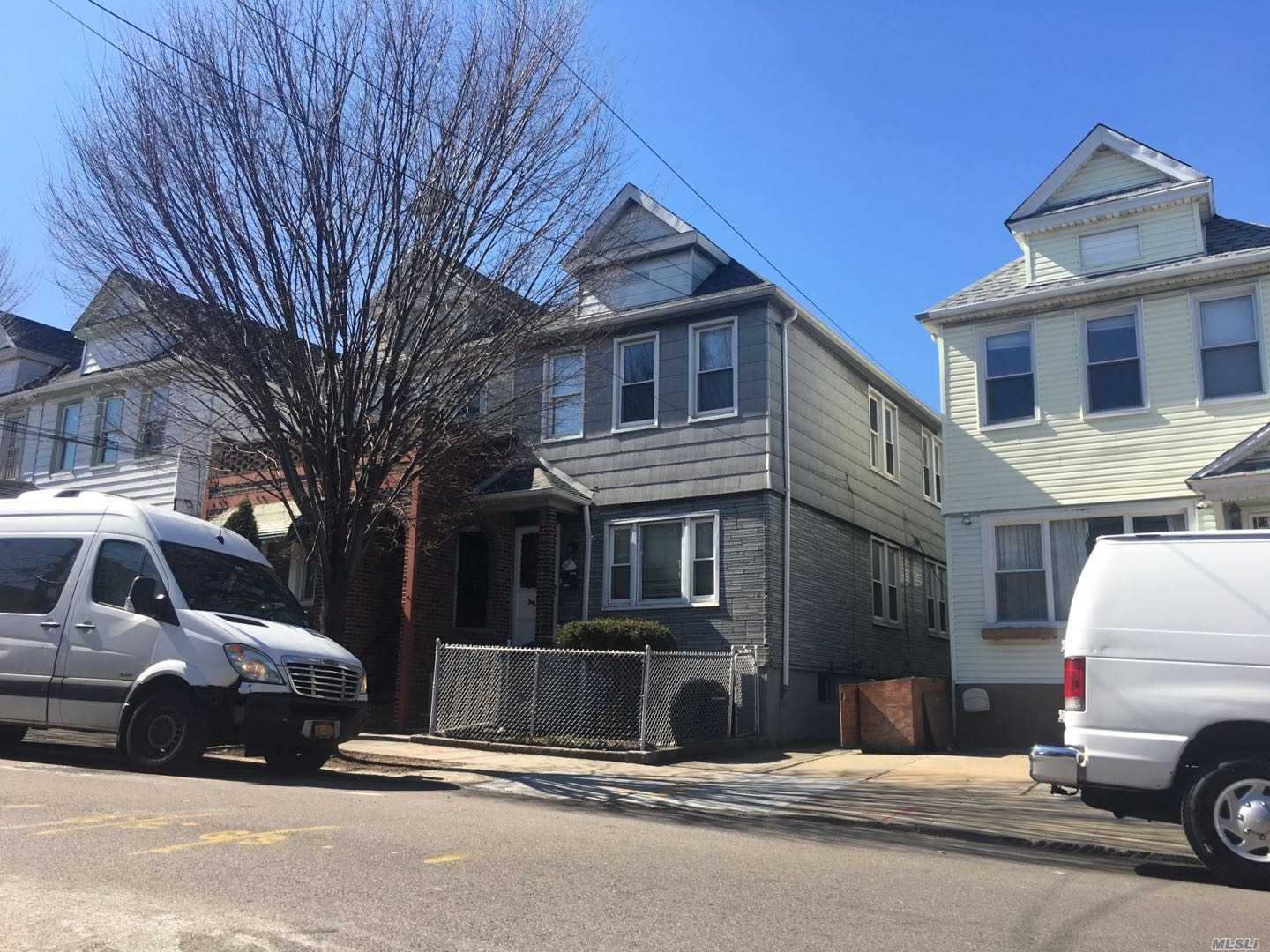 Property for sale at 39-52 65th Place, Woodside,  New York 11377