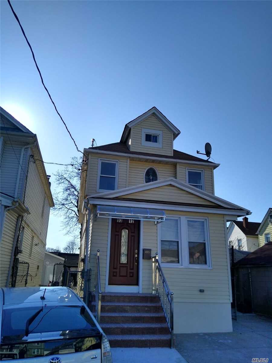Property for sale at 93-12 175th Street, Jamaica,  New York 11433