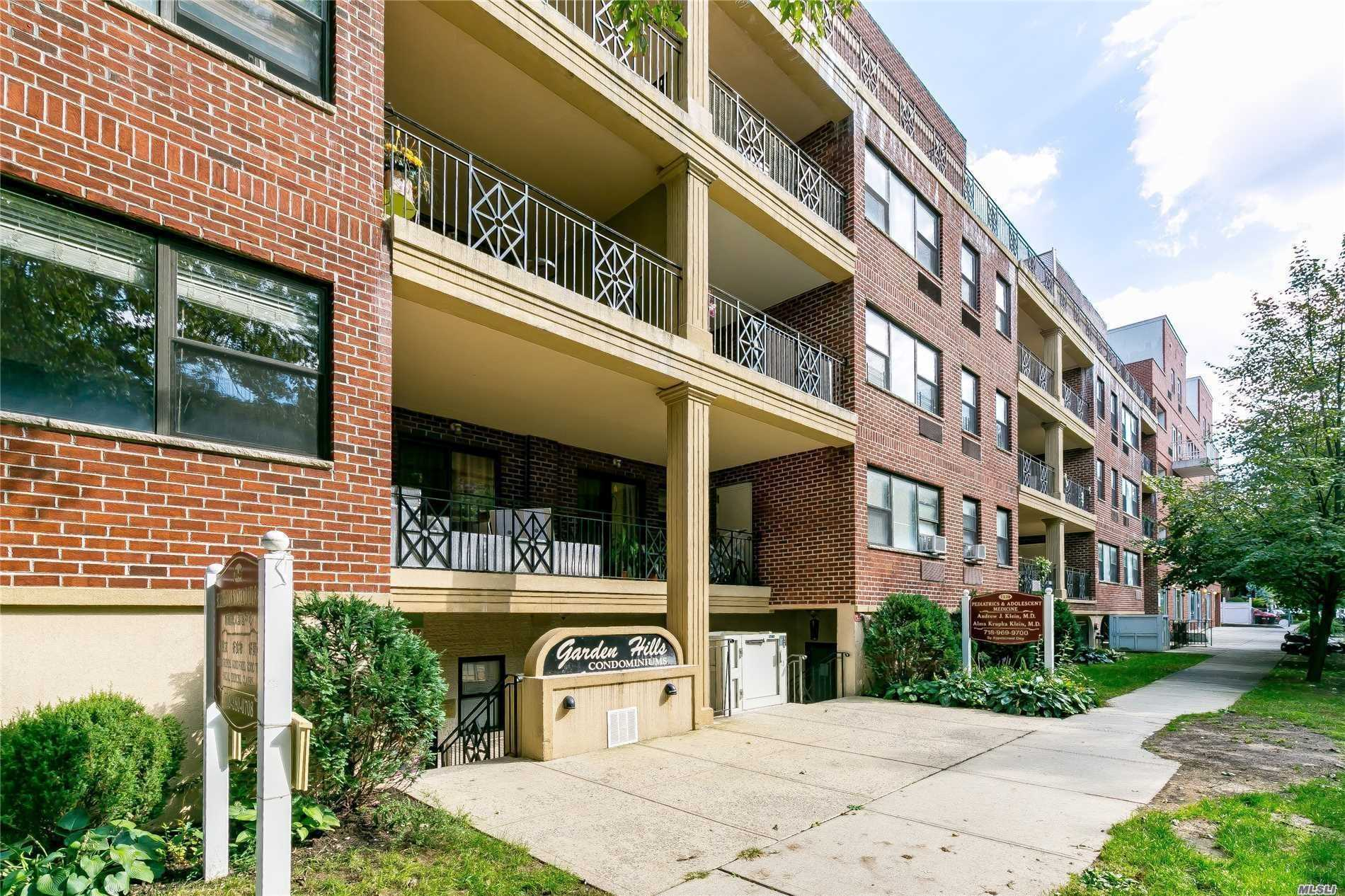 Property for sale at 71-19 162nd Street # 2H, Fresh Meadows NY 11365, Fresh Meadows,  New York 11365