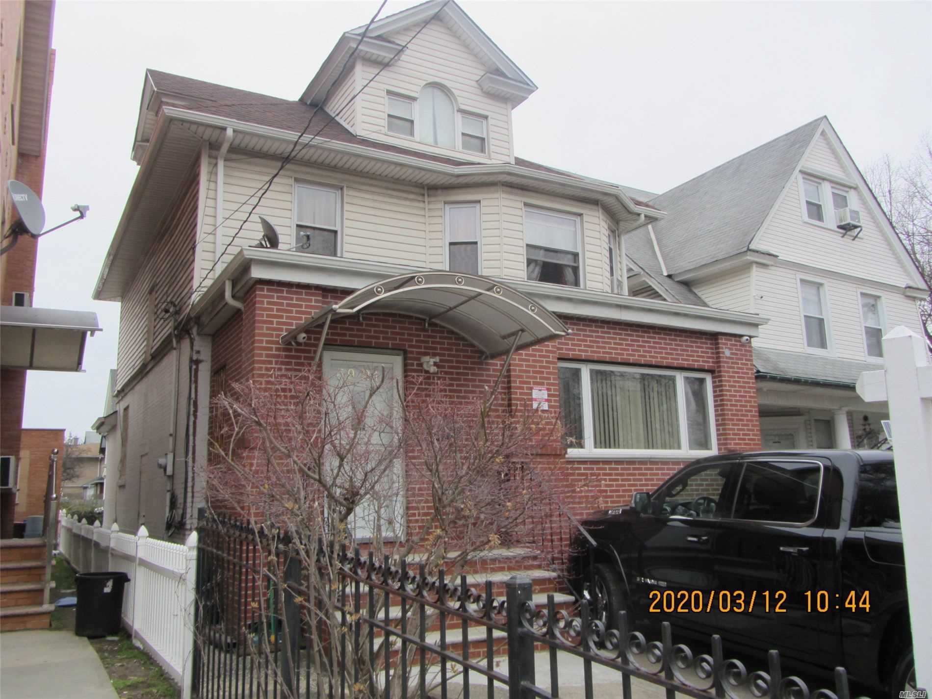 Property for sale at Flushing,  New York 11354
