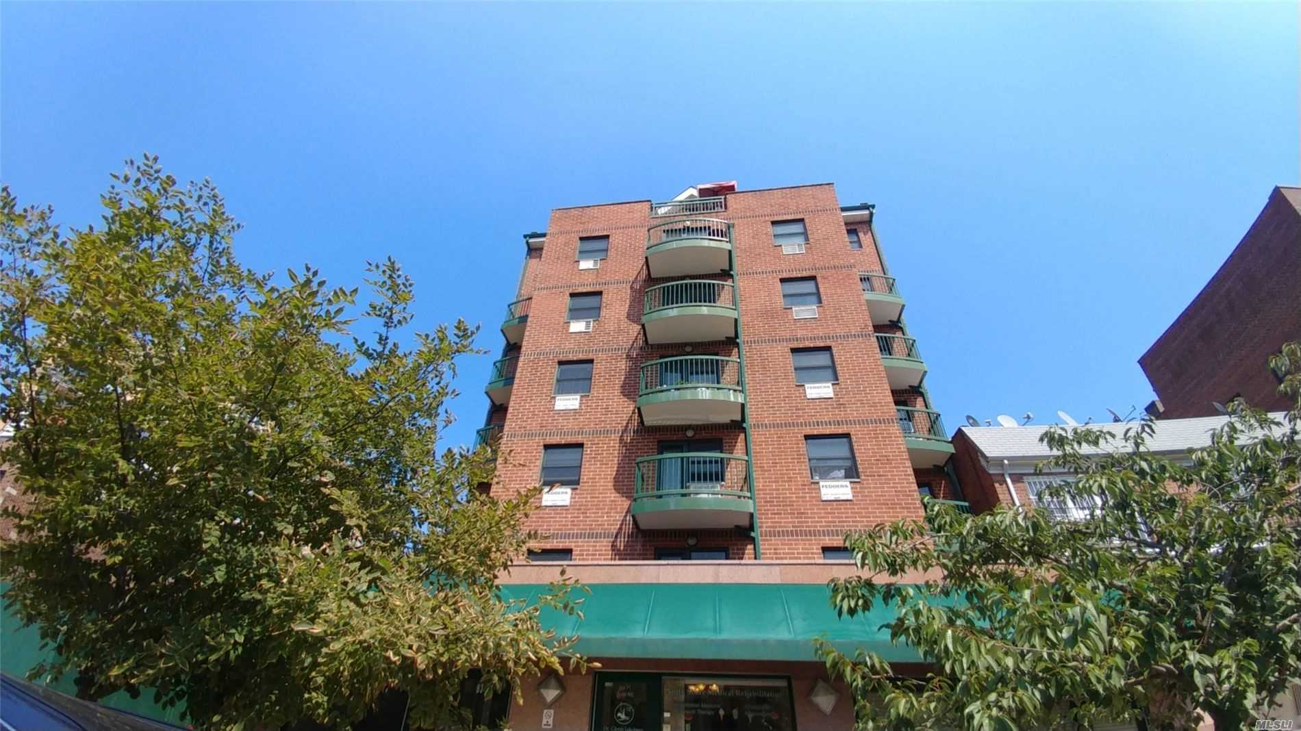 Property for sale at 83-71 116th Street # 6D, Kew Gardens NY 11415, Kew Gardens,  New York 11415