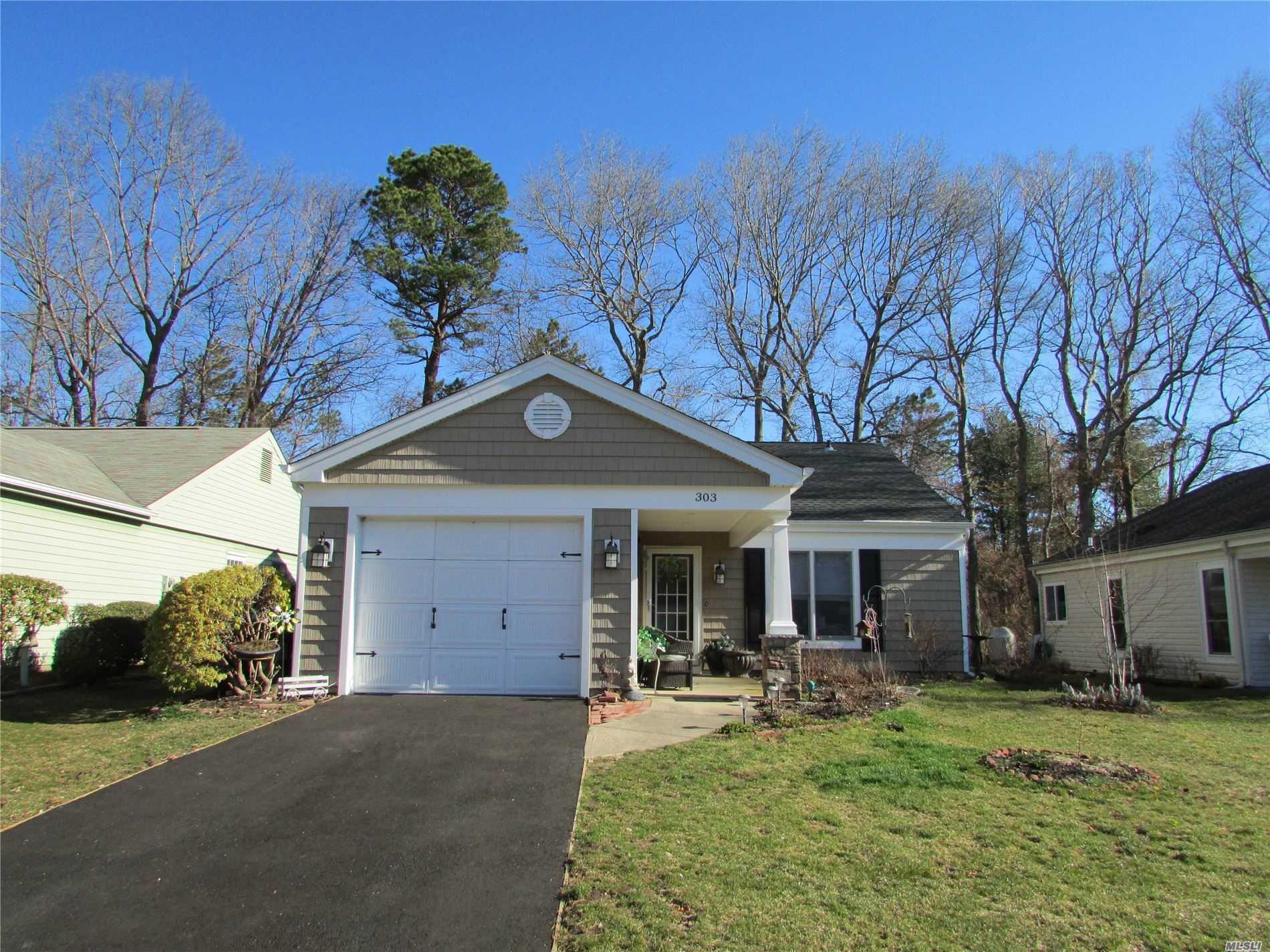 Property for sale at 303 Kingston Court, Ridge NY 11961, Ridge,  New York 11961