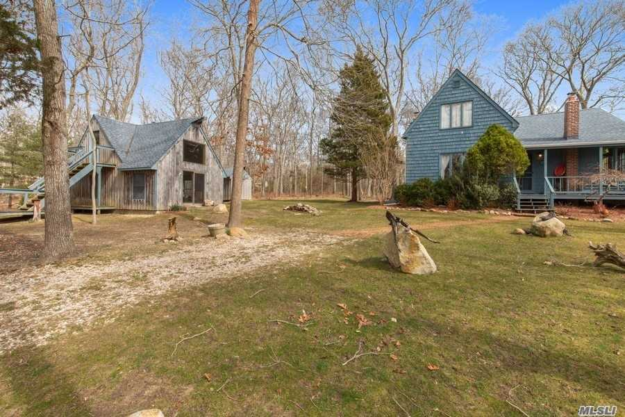 Property for sale at 117 Squaw Road, East Hampton NY 11937, East Hampton,  New York 11937