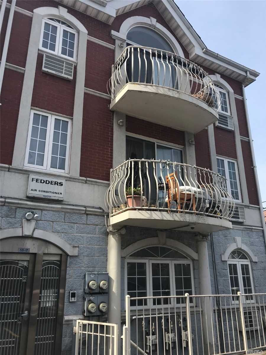 Property for sale at 58-17 43rd Avenue # 2E, Woodside NY 11377, Woodside,  New York 11377