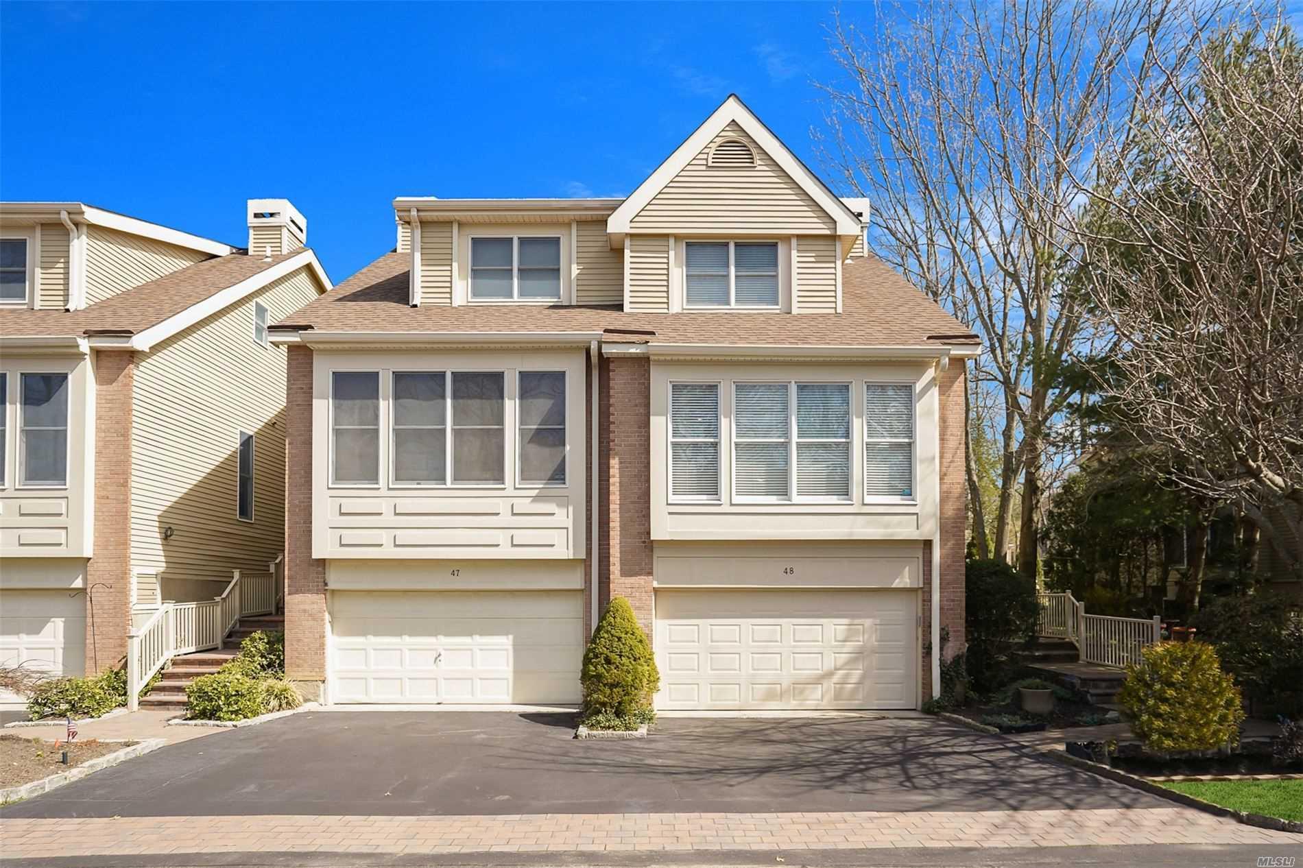 Property for sale at 48 Willow Ridge Drive, Smithtown NY 11787, Smithtown,  New York 11787
