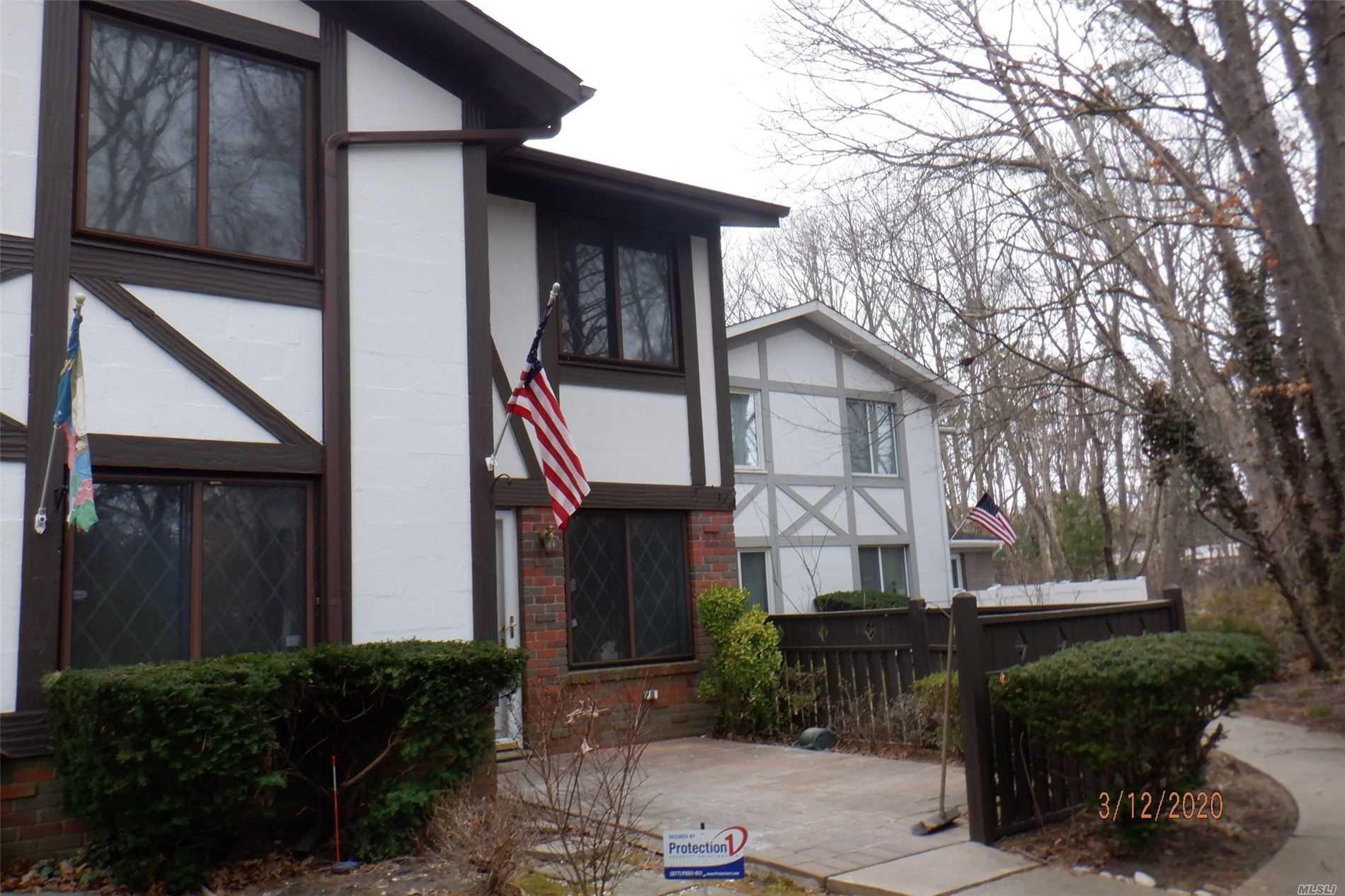 Property for sale at 201 Birchwood Road, Medford NY 11763, Medford,  New York 11763
