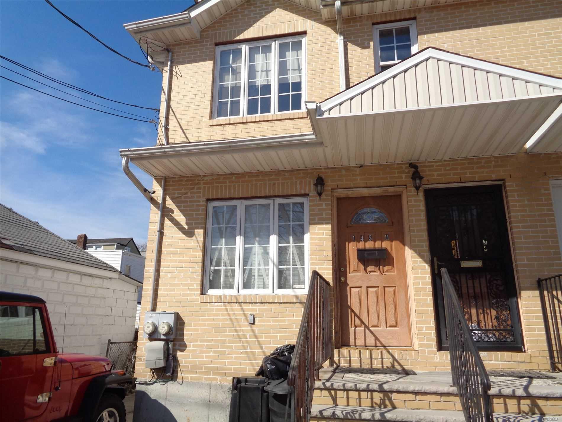 Property for sale at 145-11 Shore Avenue, Jamaica NY 11435, Jamaica,  New York 11435