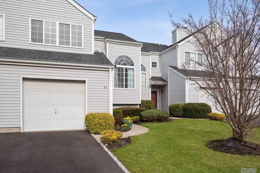 Property for sale at 22 Sutton Place, Islandia NY 11749, Islandia,  New York 11749