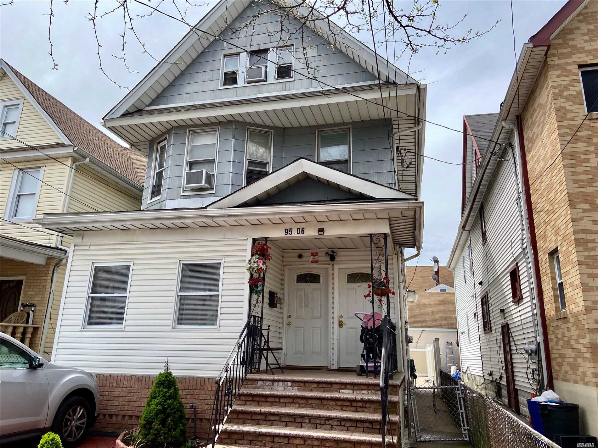 Property for sale at 95-06 125th Street, Richmond Hill,  New York 11418
