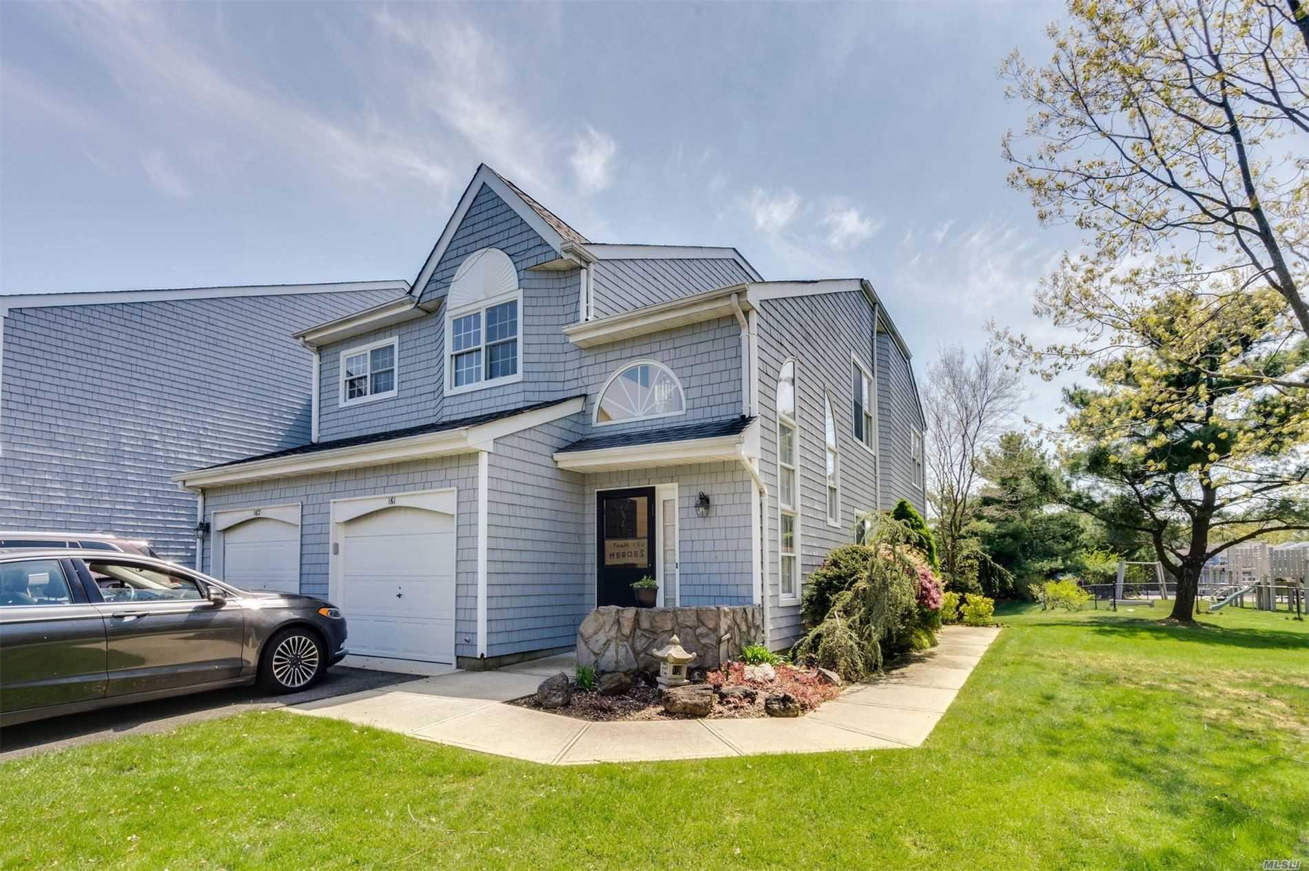 Property for sale at 161 Lakebridge Dr, Kings Park NY 11754, Kings Park,  New York 11754