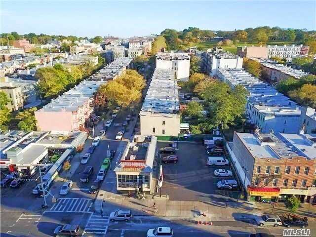 4111 4th Ave, Sunset Park, New York 11232, ,Land,For Sale,4th,3209946