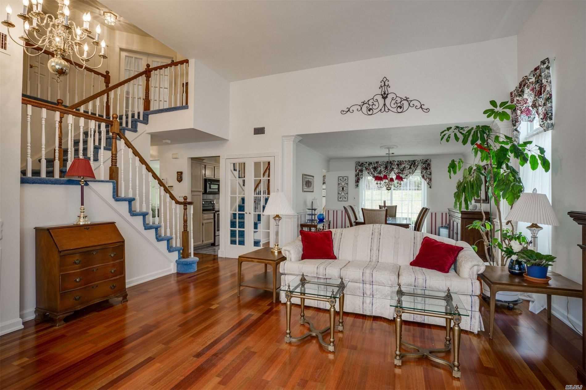 Property for sale at 6 Colony Drive, Holbrook NY 11741, Holbrook,  New York 11741