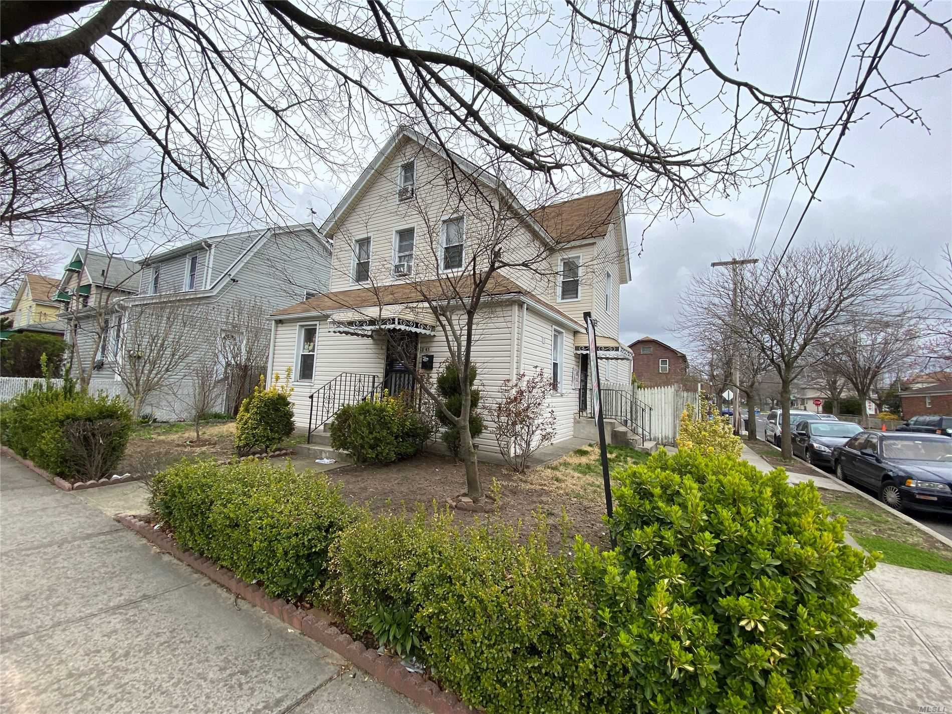 Property for sale at 178-45 145th Rd, Jamaica NY 11434, Jamaica,  New York 11434